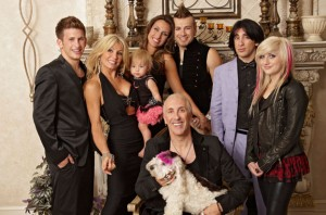 the-entire-snider-family